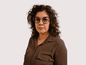 Catia Pedrosa