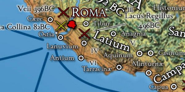 Tax - what did the Romans do for us?