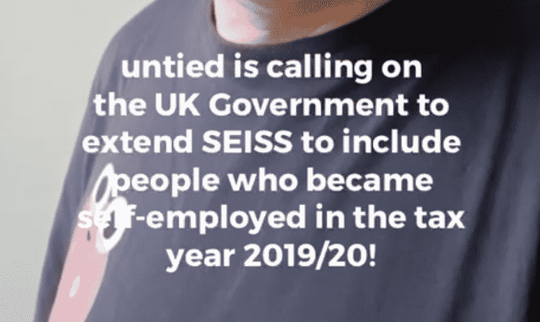 SEISS – we call for you to be helped